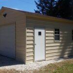 12x21x10-Single-Car-Garage-with-8x8-Door-