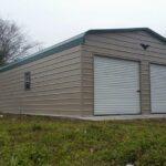 26x31x10-Garage-with-9x8-Garage-Doors