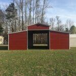 36x21x12x8-Horse-Barn-